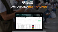Take a look at Bet-tracker 1