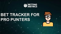 Info about Bet-tracker 4