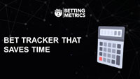 More about Bet-tracker 5