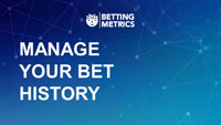Take a look at the Betting-history-software 9