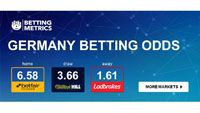 See our Betting Odds 5