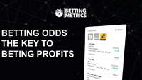 Learn more about Betting Odds 6