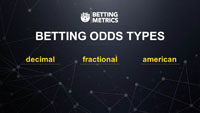 Check out Betting Odds 8