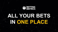 Best offer for Betting Site 3