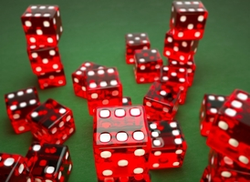 Top Bitcoin Casinos 1