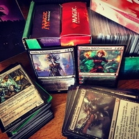 Best offer for Magic The Gathering Deck Builder 23