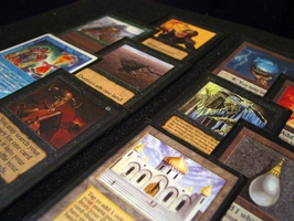More information about Magic The Gathering Deck Builder 38