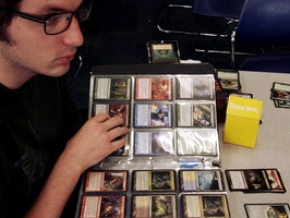 See our Magic The Gathering Deck Builder 39