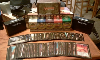 Trust the Mtg Deck Builder 12