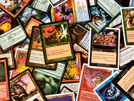 See our Mtg Deck Builder 28