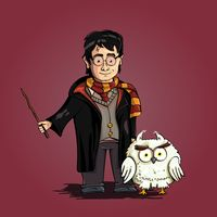 Incredible Harry Potter 10