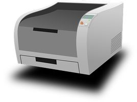 Epson Dye Sublimation Printer - 77406 customers