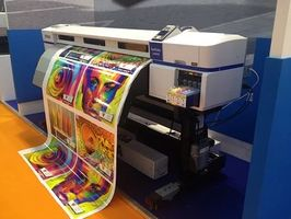 Epson Dye Sublimation Printer - 92520 promotions