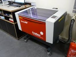 Fabric Laser Cutter - 76188 customers