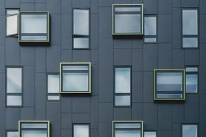 Facade Cladding Systems - 20404 options