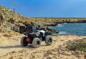 Rent A Buggy - 57958 selection