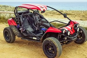 Rent A Buggy - 38015 opportunities
