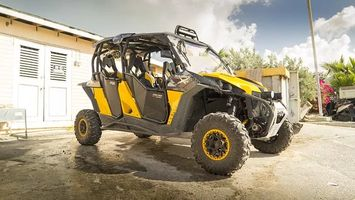 Rent A Buggy - 64501 options
