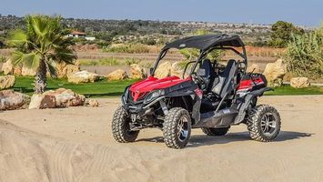 Rent A Buggy - 51318 combinations